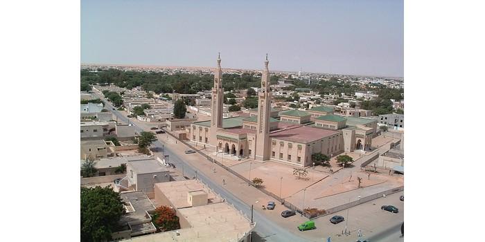 ما هي عاصمة موريتانيا