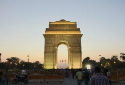 ما هي عاصمة الهند؟