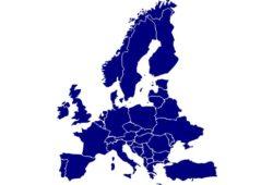 هل جورجيا من دول الاتحاد الاوربي؟