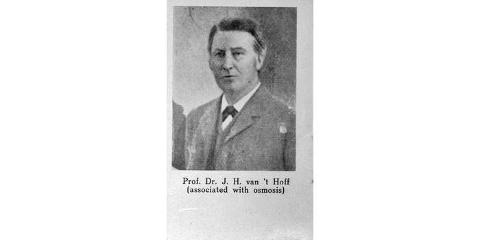 من أول من فاز بجائزة نوبل للكيمياء